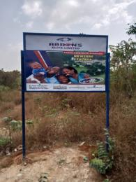Serviced Residential Land Land for sale Nkwelle Ezunaka Anambra State Anambra Anambra