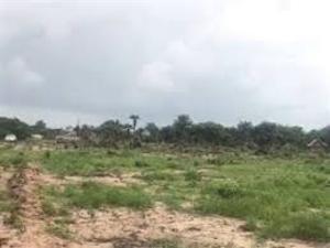 Residential Land Land for sale Ogudu Garden Valley, Ikeja Lagos Ikeja Lagos