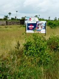 Mixed   Use Land Land for sale 4 minutes from lekki free trade zone and 3 minutes before lacaprine Tropicana resort Akodo Ise Ibeju-Lekki Lagos