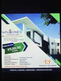 Serviced Residential Land Land for sale Orchid Road Okun Ajah Lekki  Okun Ajah Ajah Lagos