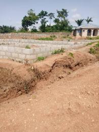 Residential Land Land for sale Eleyele Ibadan Oyo