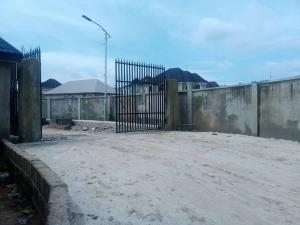 Land for sale Behind Magodo Phase 2., walking distance from Omole Phase 2. Ojodu Lagos