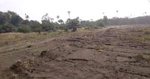 Commercial Land Land for sale Opic Isheri North Ojodu Lagos