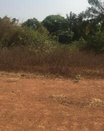 Serviced Residential Land Land for sale Ulakwo Before Sam Mbakwe int'l Airport Owerri Imo