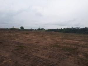 Residential Land Land for sale Near Port Harcourt International Airport  Port-harcourt/Aba Expressway Port Harcourt Rivers