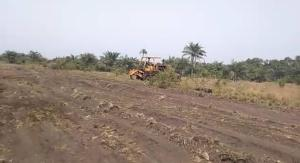 Land for sale Oyigbo Port Harcourt Rivers