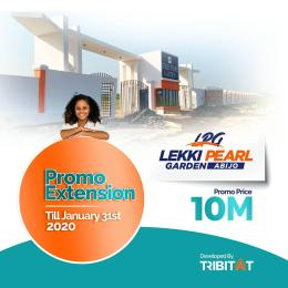 Mixed   Use Land Land for sale behind amity estate Abijo Ajah Lagos