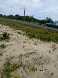 Residential Land Land for sale Free Trade Zone Ibeju-Lekki Lagos
