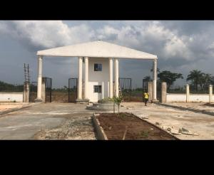 Residential Land Land for sale 2 minutes off Aba Owerri Expressway near Airport Junction  Owerri Imo