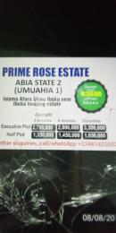 Residential Land Land for sale Isioma Afara Ukwu Ibeku Near Ibeku Housing Estate  Umuahia North Abia