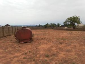 Residential Land Land for sale Yola North Adamawa