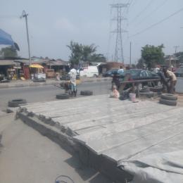 Land for sale ado  Ado Ajah Lagos - 0