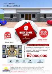 Commercial Property for sale Kuje Abuja