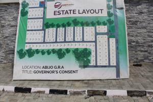 Residential Land Land for sale  East Amber Estate, Abijo Gra, Beside Nicon Town Ii,  Off Lekki-Epe Expressway Lagos State Abijo Ajah Lagos