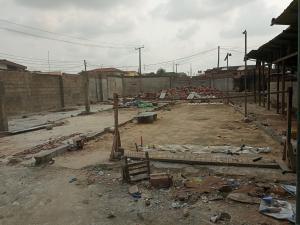 Land for sale Off ramotu oluwakemi Medina Gbagada Lagos