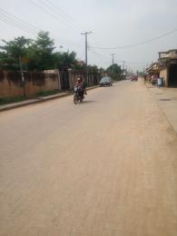 10 bedroom Land for sale Grandmate  Ago palace Okota Lagos
