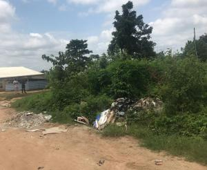 Mixed   Use Land Land for sale Ido Oyo