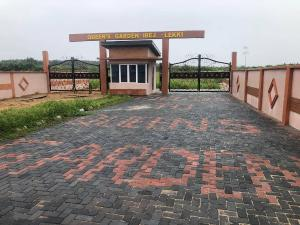 Residential Land Land for rent Ibeju-Lekki Lagos
