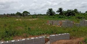 Residential Land Land for sale Bethel Gardens, Off Poka Road Epe Road Epe Lagos