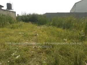 Serviced Residential Land Land for sale Abijo Ajah Lagos