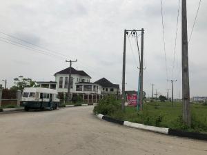 Residential Land Land for sale Abigo Off Lekki-Epe Expressway Ajah Lagos