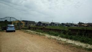 Residential Land Land for sale Berry Court, Alafara,  Jericho Ibadan Oyo