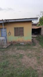Residential Land Land for sale Mosan road, shagari estate  Ipaja road Ipaja Lagos