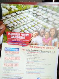 Serviced Residential Land Land for sale Free trade zone After Dangote Refinery Free Trade Zone Ibeju-Lekki Lagos