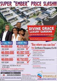 Serviced Residential Land Land for sale Okun ojeh Alatise Ibeju-Lekki Lagos