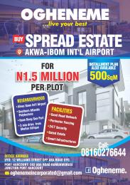 Mixed   Use Land Land for sale Beside Akwa Ibom International Airport. Uyo Akwa Ibom