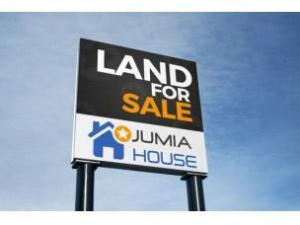 Land for sale Katamkpe Main Maitama Abuja