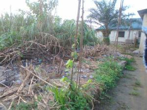 Land for sale Gospel area Ojo Ojo Lagos
