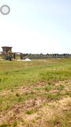 Serviced Residential Land Land for sale Close to Airport  Asaba Delta