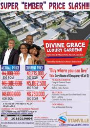 Serviced Residential Land Land for sale Okun ojeh Alatise Ibeju-Lekki Lagos