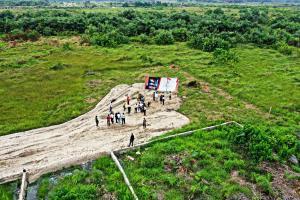 Mixed   Use Land Land for sale Abijo G.R.A Abijo Ajah Lagos