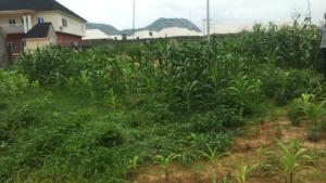 Residential Land Land for sale Adjacent Federal high court Bwari.  Sub-Urban District Abuja