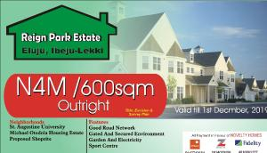 Mixed   Use Land Land for sale Eleju Ebeju Lekki Along Eleko Junction  Eluju Ibeju-Lekki Lagos