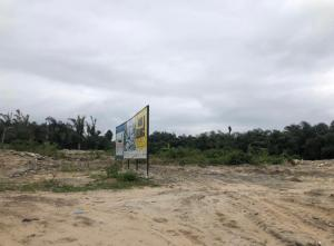 Serviced Residential Land Land for sale Golf course environ Lakowe Ajah Lagos
