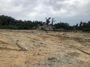 Serviced Residential Land Land for sale Golf course environ Lakowe Ajah Lagos
