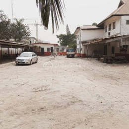 Land for sale Lugard Avenue   Old Ikoyi Ikoyi Lagos