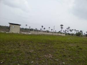 Land for sale Mawejo Ibeju-Lekki Lagos