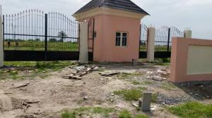 Residential Land Land for sale Ise town road Ise town Ibeju-Lekki Lagos