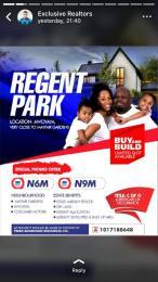 Mixed   Use Land Land for sale Wealth Land Street,Awoyaya  Awoyaya Ajah Lagos