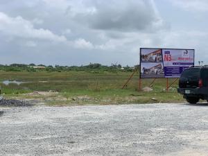 Residential Land Land for sale Free zone  Free Trade Zone Ibeju-Lekki Lagos