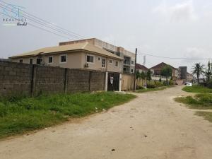 Residential Land Land for sale Madam Cellular Estate  Agungi Lekki Lagos