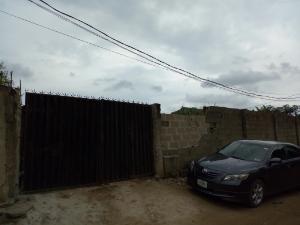 Land for sale OkeAfa Ejigbo Ejigbo Lagos