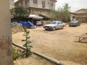 Land for sale oke ira Oke-Ira Ogba Lagos