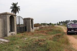 Land for sale sunrise garden, Lekki Lagos
