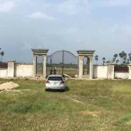 Land for sale Akodo beside General Hospital Free Trade Zone Ibeju-Lekki Lagos