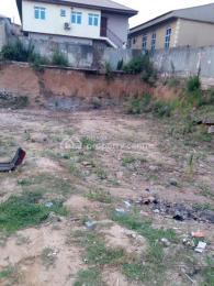 Land for sale Emmanuel High Street, Off Ogudu Road  Ojota Lagos